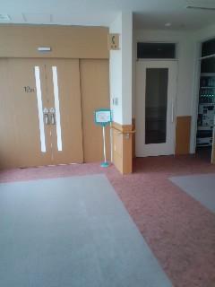 【入院】12階