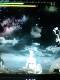 【モンハン】マイルームと星