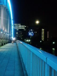 【日記】満月