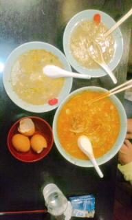 【グルメ】じゃじゃ麺PART2