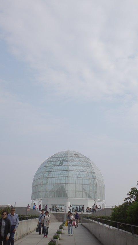 【写真】臨海水族館