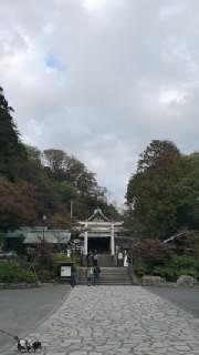 【旅】20111126いざ鎌倉(o^∀^o)