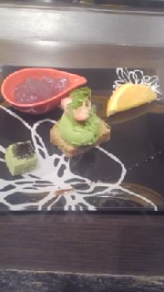 【】20120116囃shiyaさん♪あぶり丼