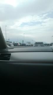 【旅】20120811渋滞補足