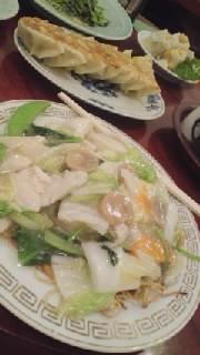 【グルメ】20120825中華街2